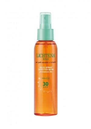 Olio spray SPF 30