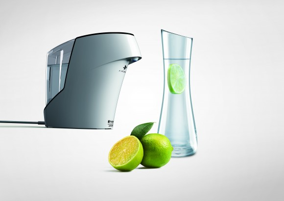 Acqua pura al 99,9999% con la WATER MACHINE DI HOTPOINT-ARISTON - Le Shopping News