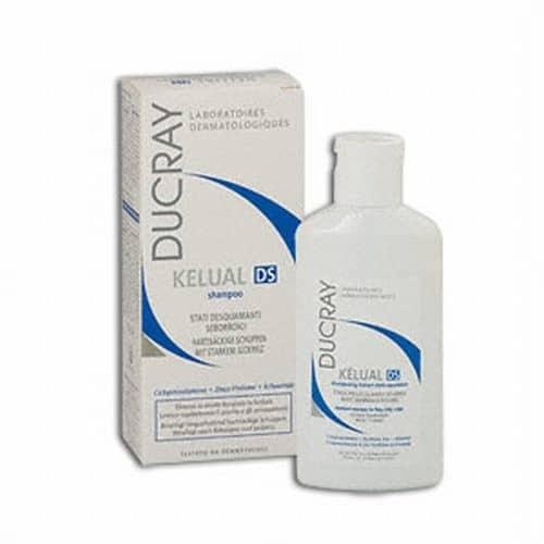 CREMA KELUAL D.S.: un valido aiuto per contrastare la dermatite seborroica