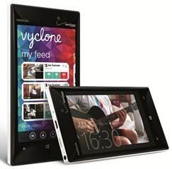 La social video app VYCLONE arriva sugli smartphone Nokia Lumia WP8