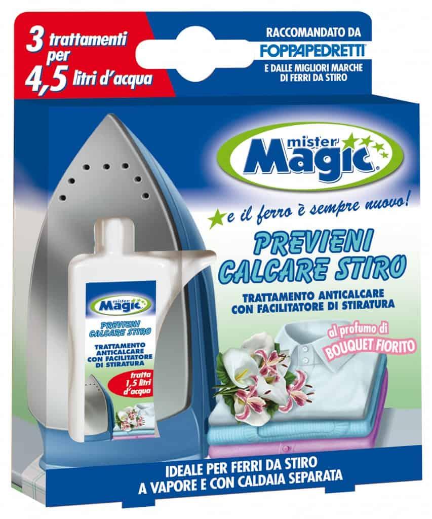 Lavastoviglie sgrassata e deodorata con Mister Magic