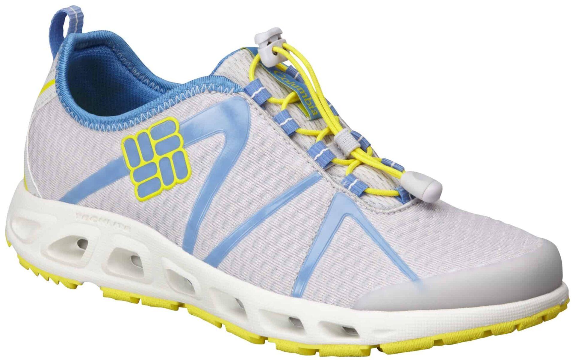 Powerdrain Cool by Columbia : le prime scarpe che rinfrescano!