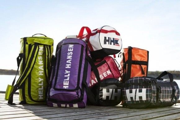 Helly Hansen pe 2013_Duffel bag_ groupage