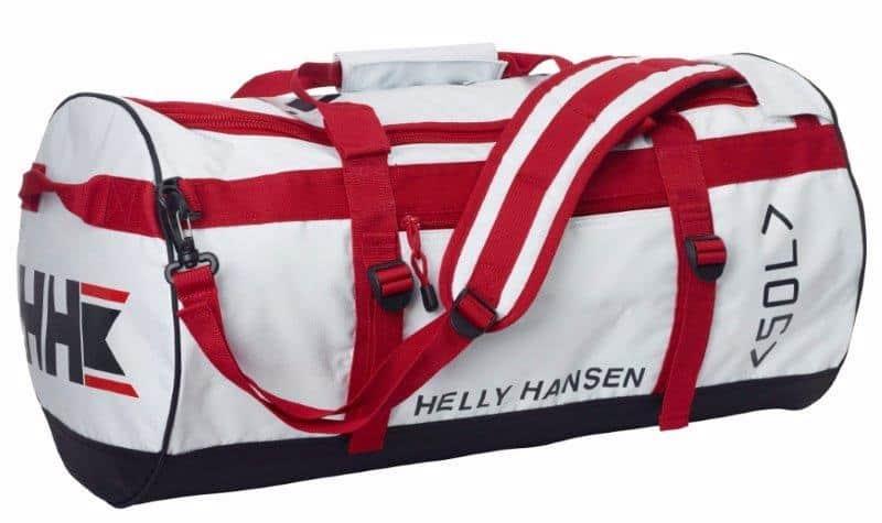 Borsa o zaino? con Hansen Duffel Bag li hai entrambi!