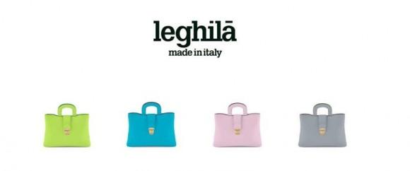 MISS BAG by Leghilà: la borsa che ti accompagna dal mattino alla sera!