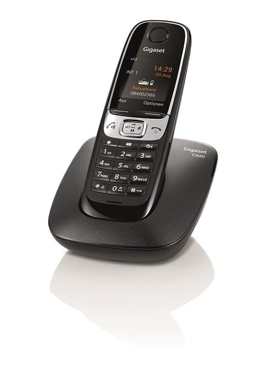 GIGASET C620: arriva il telefono per la famiglia!