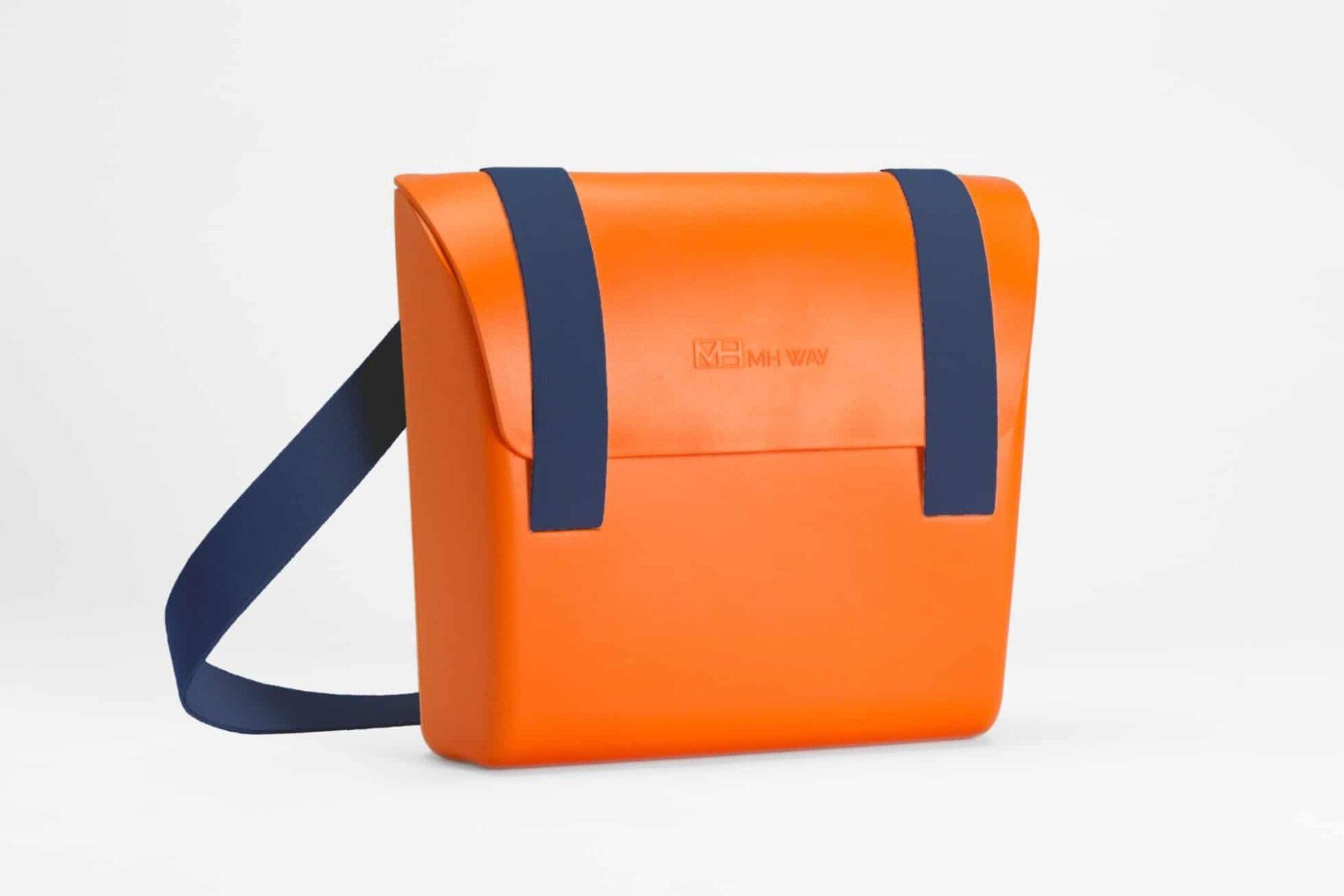 Mix Match by MH WAY: una borsa dall'estetica minimalista e fortemente innovativa