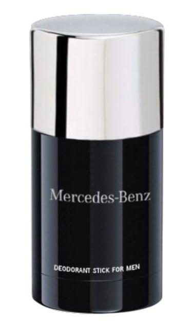 MERCEDES-BENZ DEODORANT STICK FOR MAN: funziona tutto il giorno!