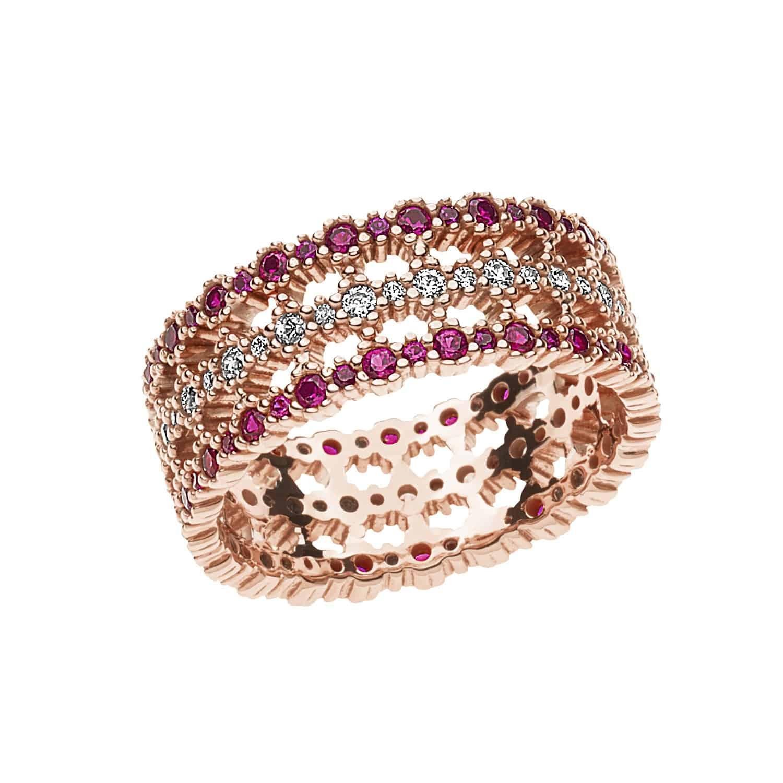 La nuova collezione sogni di comete gioielli dettagli for Design gioielli
