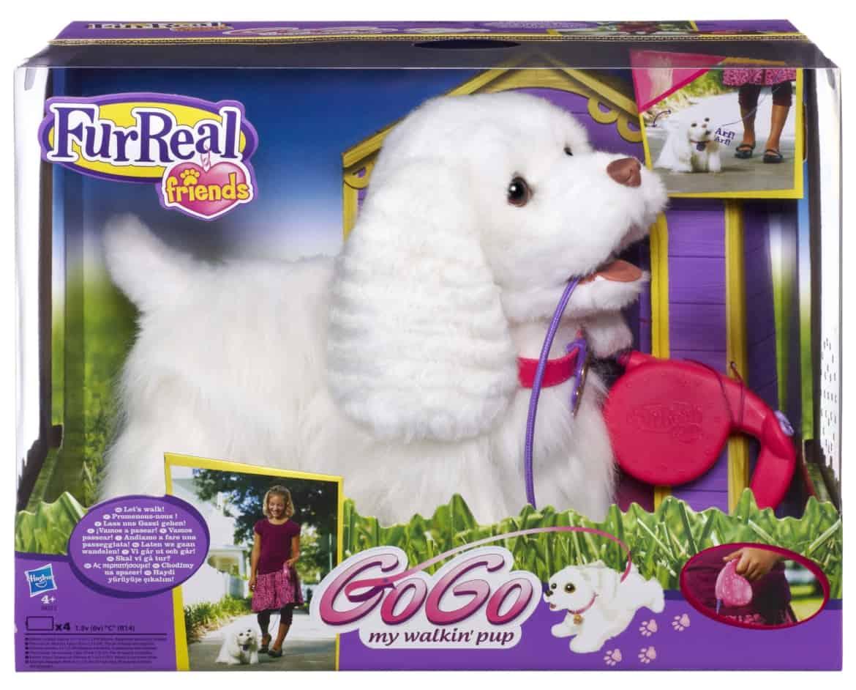 FurReal Friends: animali di peluche che sembrano veri!