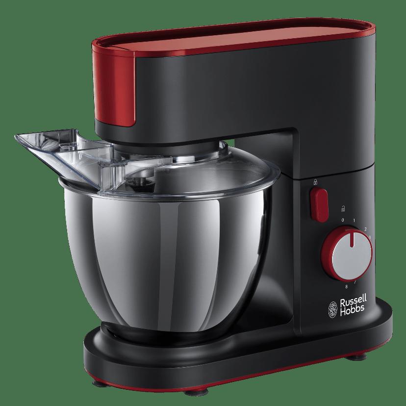 Nuovi elettrodomestici Russell Hobbs per migliorare tempi ed efficienza in cucina