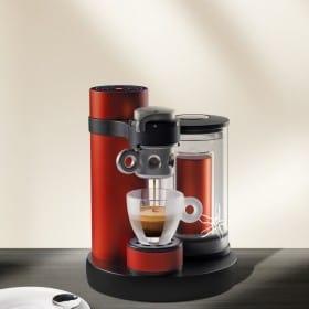 KISS: la macchina per espresso che unisce tecnologia svizzera ed ...