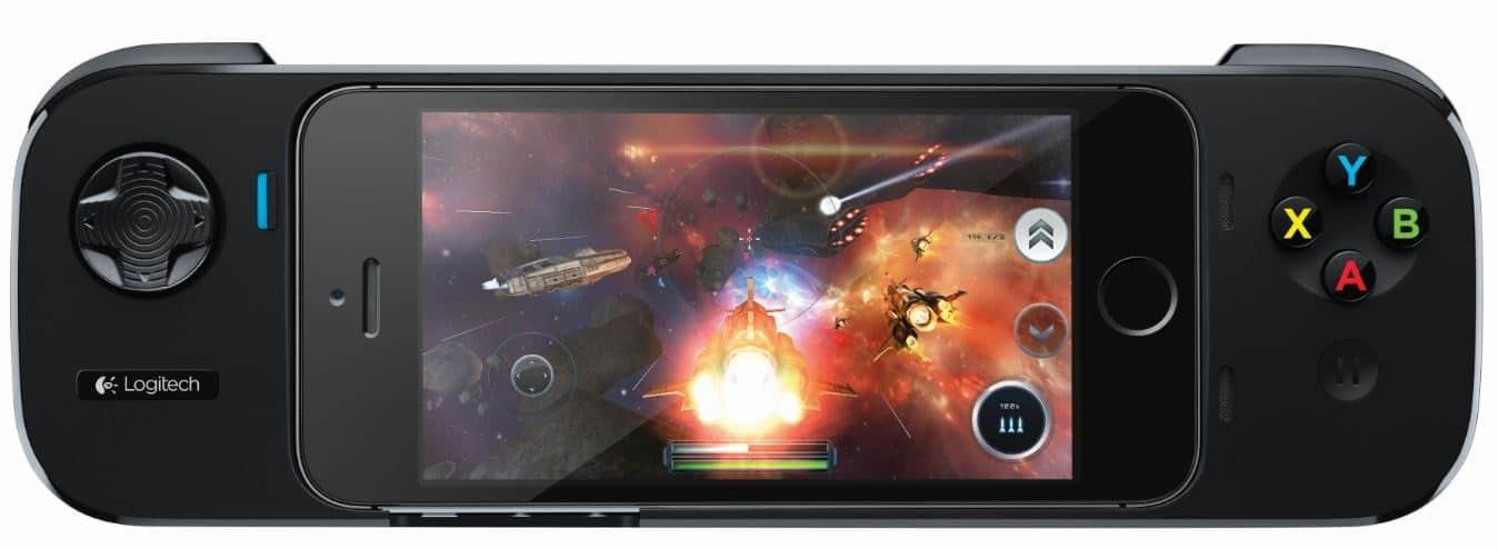 Logitech Powershell Controller: una vera rivoluzione nel gaming mobile