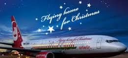 Buoni regalo per voli airberlin: facili da acquistare e ... da regalare!