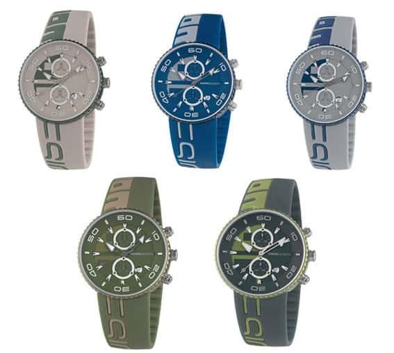 Momodesign orologi le shopping news - Momo design prezzi ...
