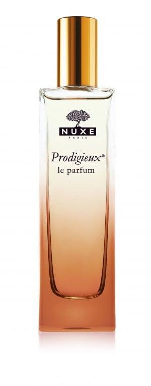 Prodigieux Le Parfum: le stesse note olfattive dell'Huile Prodigieuse nella nuovissima fragranza di Nuxe