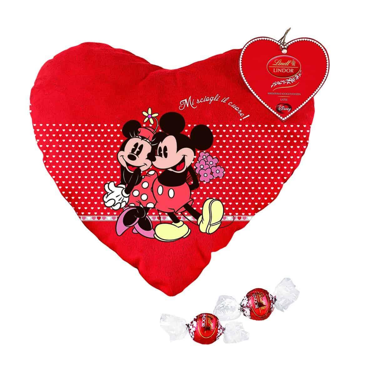 SAN VALENTINO: alcune proposte regalo con i più amati personaggi DISNEY