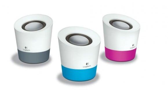 Tre nuovi speaker Logitech per ascoltare musica con un audio perfetto!