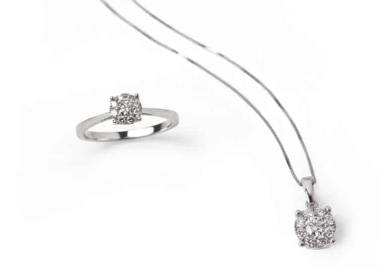 Diamanti Mirage di Bluespirit: il più bel regalo per San Valentino