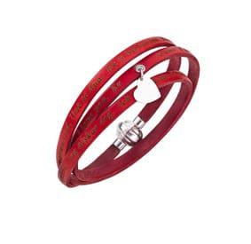 Idea regalo per San Valentino: il bracciale AMEN per dirsi TI AMO in tutte le lingue del mondo