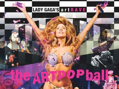 Un evento imperdibile: Lady Gaga a novembre in Italia!