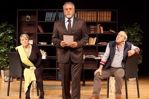 """""""Terapia terapia"""" : una commedia brillante in scena al Teatro San Babila di Milano"""