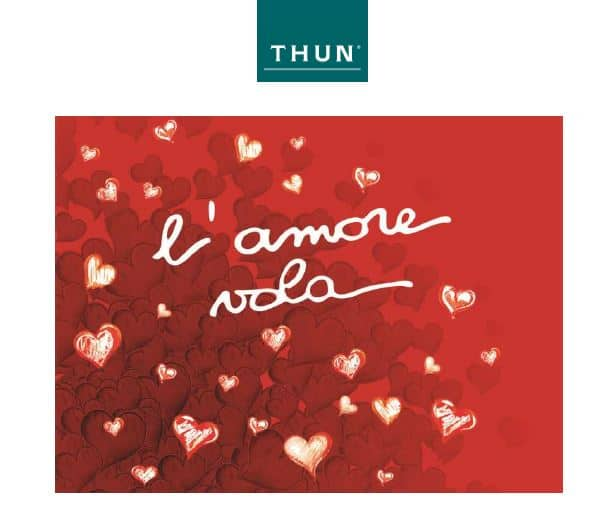 Thun01 le shopping news for Thun san valentino 2017