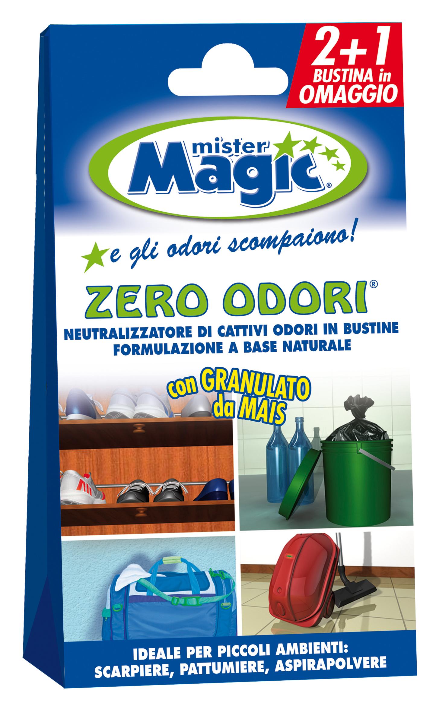 Geniali i prodotti mister magic per la pulizia della casa - Prodotti ecologici per la pulizia della casa ...