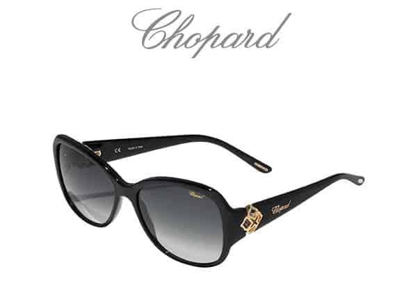 Mido 2014: grande successo per i luxury eyewear Chopard by De Rigo!