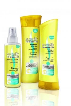 Da Unilever prodotti per ogni esigenza del capello
