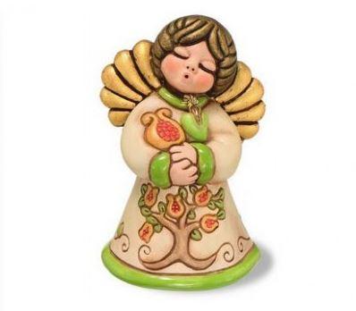 Angelo della mamma, un regalo THUN che emoziona!