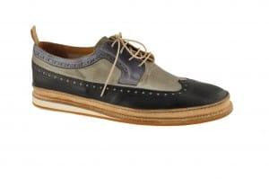 Italian Heritage: calzature che uniscono materiali di qualità e artigianalità