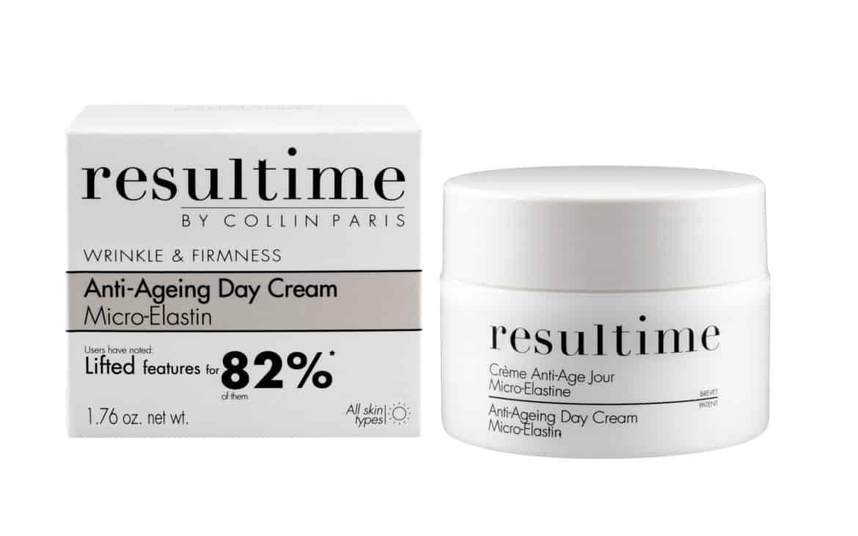 Risultati garantiti con Skincare Anti-Age RESULTIME