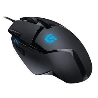 Logitech G 402: il mouse gaming più veloce al mondo