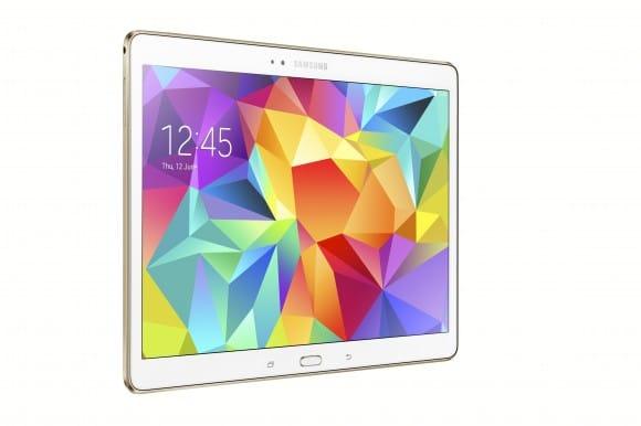 In auto vinci la noia delle code con il nuovo Samsung Galaxy Tab S