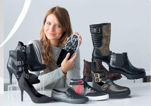 La Blogger Collection di Veronica Ferrario per Deichmann