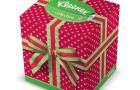 Inedite confezioni natalizie per le BOX KLEENEX COLLECTION