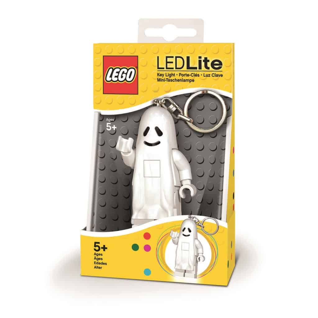 Künzi lancia il fantasma di Halloween - Lego Licensing