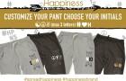 I pantaloni  Happiness ora puoi averli personalizzati, a  Natale e non solo!