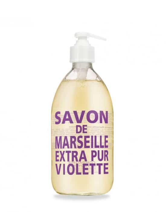 Extra pur di compagnie de provence il sapone di marsiglia liquido fatto come una volta ma in - Sapone liquido fatto in casa ...