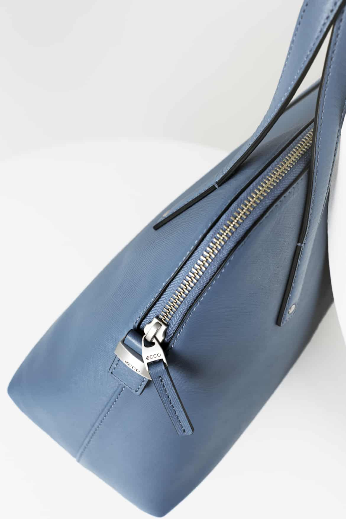 ECCO: accessori in pelle SS15