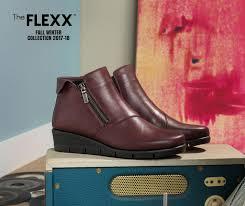 The Flexx: stivali che passione!