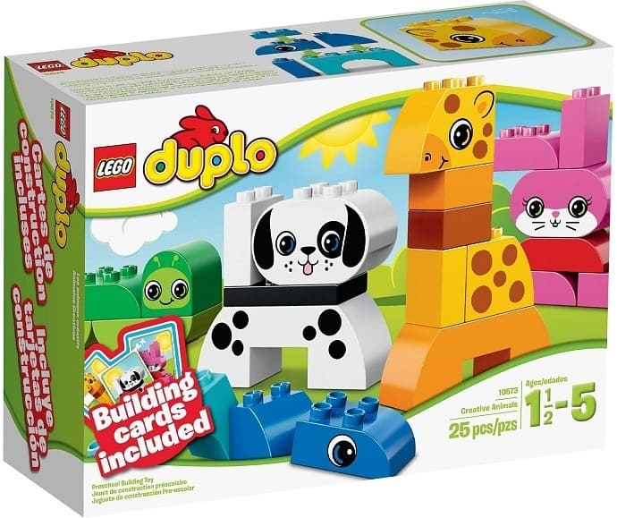 Crea il tuo magico Natale con LEGO