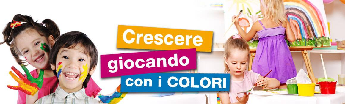 A Natale regala Toy Color e Color Hobby Art di PASUTO, giochi creativi e divertenti!