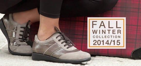 THE FLEXX: in arrivo la nuova confortevole collezione fw 2014/15, ricca di dettagli fashion
