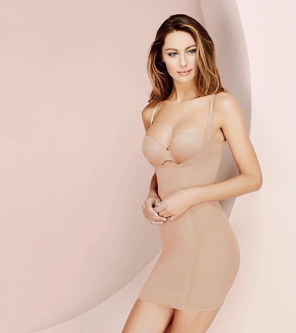 Yamamay Basic Collection, la lingerie per la donna contemporanea in vendita dal 1° marzo