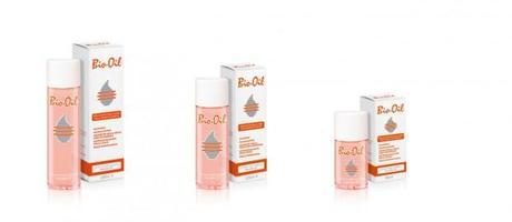 Con Bio-Oil la pelle è nutrita e rigenerata