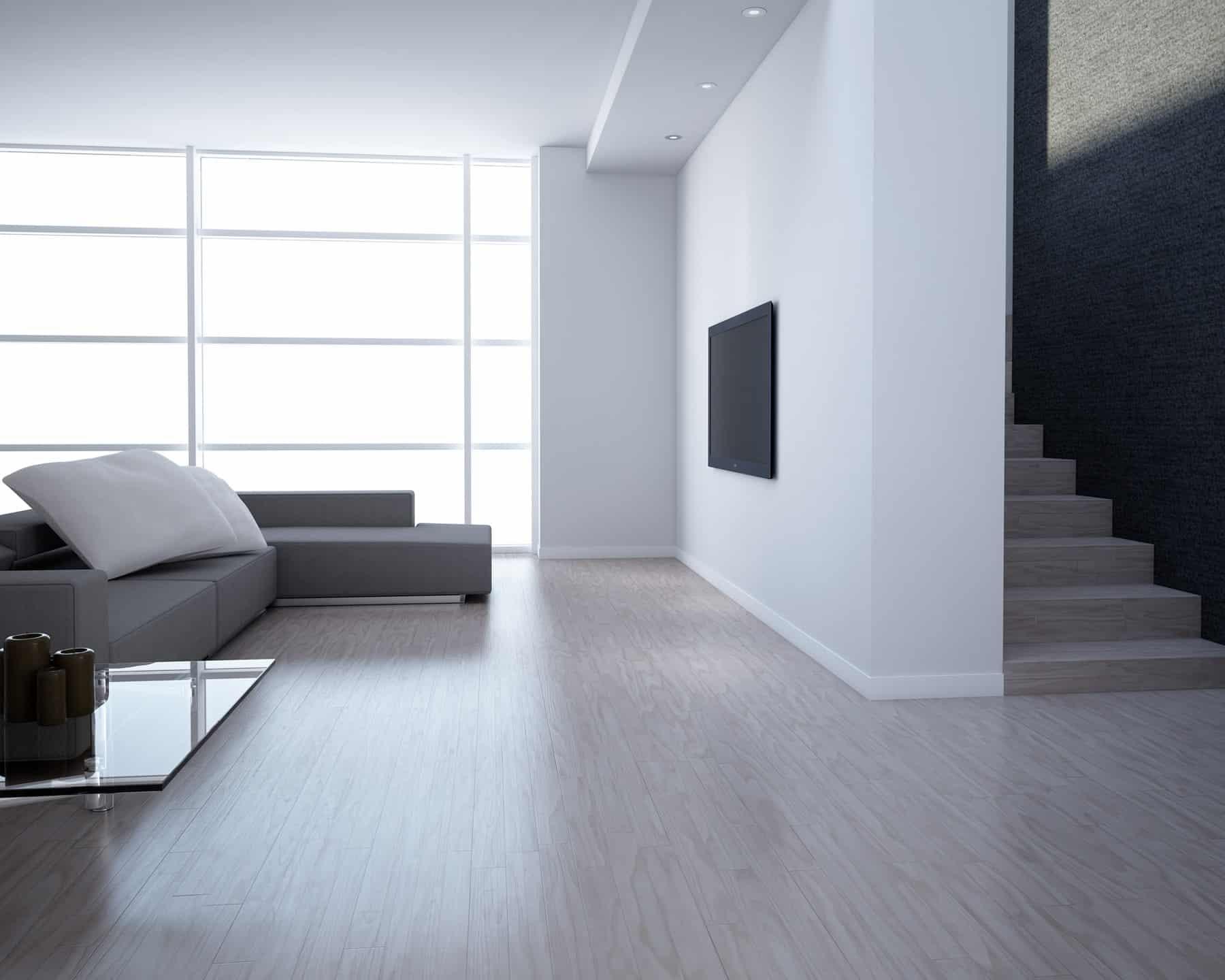 Meliconi 200s il supporto da muro ultrasottile che fa di ogni televisore un quadro - Porta televisore da muro ...