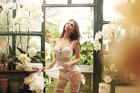 Wedding Collection 2015 by Yamamay per il tuo giorno speciale