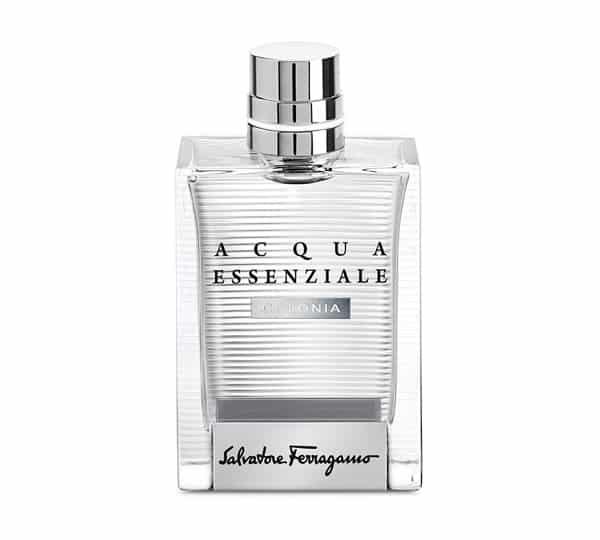 Acqua Essenziale Colonia : la nuova fragranza di Salvatore Ferragamo